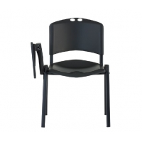 Visitör Kolçaklı sandalye
