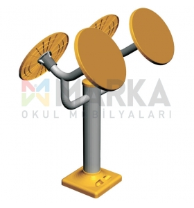 Fitnes/Spor Aleti: Kol Esnetme