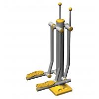 Fitnes/Spor Aleti: Bacak Geliştirme