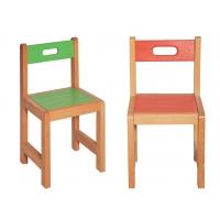 Özel Ahşap Sandalye
