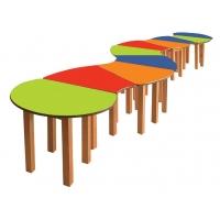 Tırtıl Masa Grubu