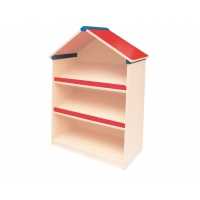 Mini Bookcase