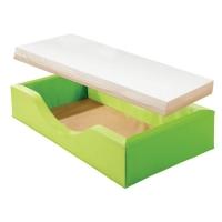 Séponge Bed