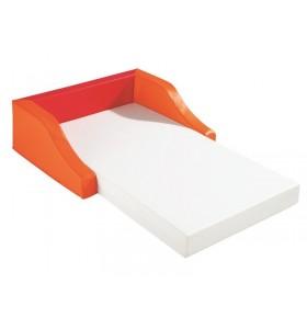 Half Sponge Bed
