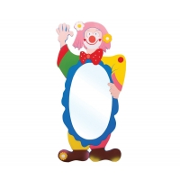 Clown 2 Mirror