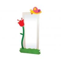 Tulip Mirror