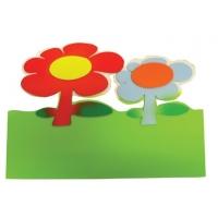 Flowers Figures