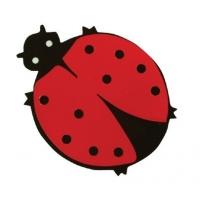 Figure Ladybird