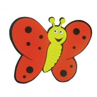 Papillon Silhouette