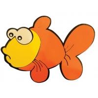 الشكل الأسماك