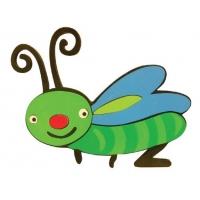 Kelebek Figür