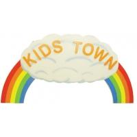 Rainbow Figured Clipboard