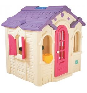 Plastik oyun evi