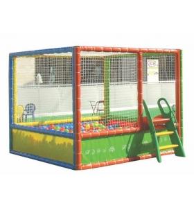 Soft Play Top Havuzu