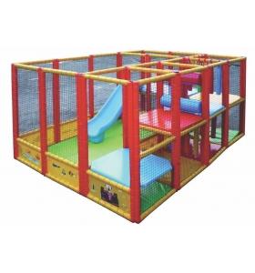 Soft Play Top Havuzu 4X4