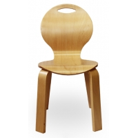Pearl Chair  (Plywood)