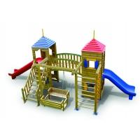 Gondollu Oyun Parkı