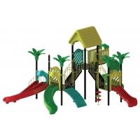 Ahşap Oyun Parkı