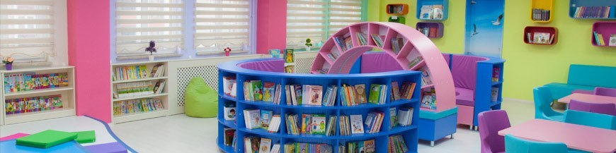 Library Furnitures