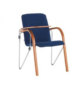 Aloha chair, with writting table