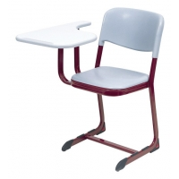 PPC chaise avec accoudoirs