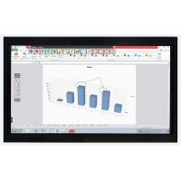 "Interactive LED Smartboard (65"")"