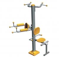 Fitnes/Spor Aleti: Kol ve Bacak Geliştirme/Güçlendirme