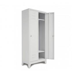 Metal Locker  (2 door)