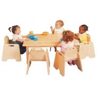 Kontra Masa Takımı (Anaokulu ve kreşler için)