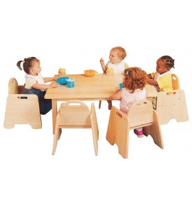 Rectangel table