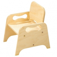 Plywood KG chair
