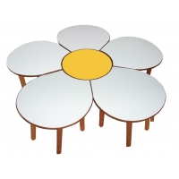 Daisy Table Group