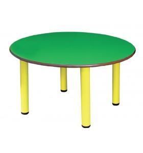 ارجل معدنية الطاولة المستديرة