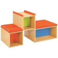 Tetris 2 Groupe Cabinet