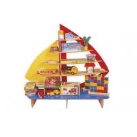 Sail Bookcase