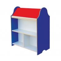 Vertical Bibliothèque