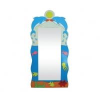 Dolphin Miroir