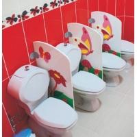 Figured WC Paravane