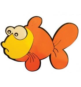 Balık Figür