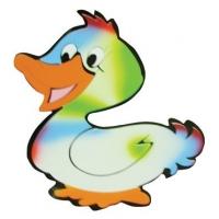 Ördek Figür