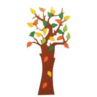Ağaç Figür