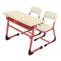 Classic double school desk (PPC)