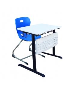 Monoplace bureau de l'école