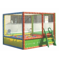 Soft Play Top Havuzu