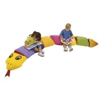 Snake Cushion Set