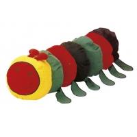 Caterpillar Cushion Set