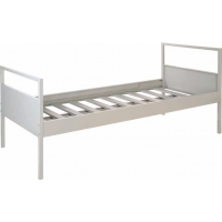 سرير بدورين الكلاسيكية (واحد)