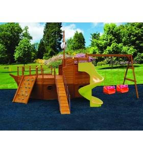 Gemi Oyun Parkı