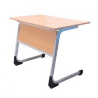 Table des enseignants classique