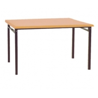 Classic Werzalit Conteen Table